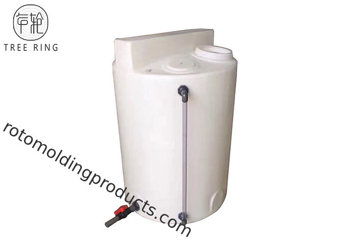 Mc 2,000 Litre Cylindrical Large Plastic Water Storage Tanks For Water Purification